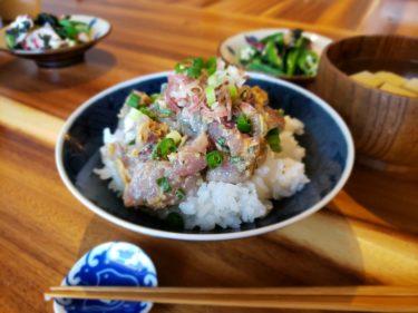 【 開催報告 】第4回ワークショップ ー魚をさばこう!の会ー